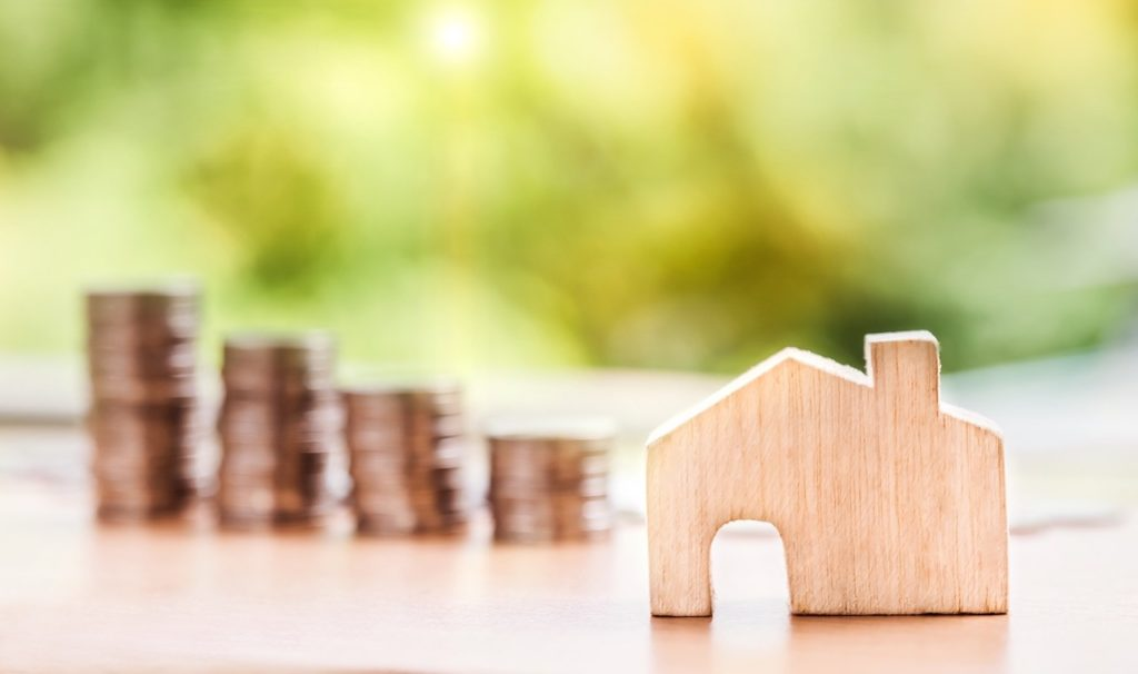 rising home values